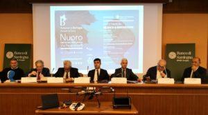 Raffaele Paci a Nuoro: «Capitale umano ed innovazione devono incrociare le tradizioni locali per creare occupazione e sviluppo nelle zone interne».