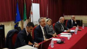 Filippo Spanu: «Stiamo facendo una capillare azione di informazione sulle opportunità offerte dal nuovo bando per le reti di videosorveglianza e per incentivare l'adesione dei comuni».