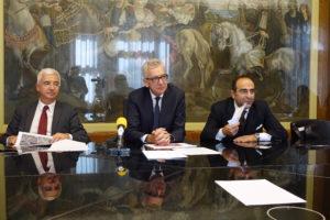 La Zona economica speciale della Sardegna prende forma e inizia l'iter ufficiale verso la sua istituzione.