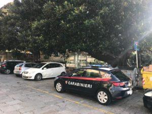 Questa mattina, in piazza Amendola, a Cagliari, carabinieri della Compagnia di Cagliari sono intervenuti per l'accoltellamento di un uomo (di nazionalità brasiliana), trasportato in codice rosso al Brotzu.