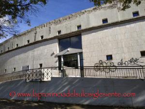 Lunedì 30 dicembre, alle ore 10.00, a Iglesias, verranno inaugurati gli Uffici Comunali decentrati nel quartiere Serra Perdosa, presso i locali dell'ex Tribunale in via Pacinotti.