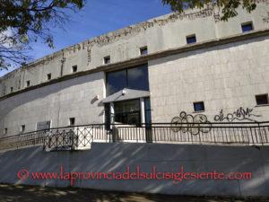 L'Amministrazione comunale di Iglesias ha deciso di destinare un locale dell'ex Tribunale a sede distaccata dell'Ufficio Anagrafe, adibendolo al rilascio delle nuove carte di identità elettroniche.