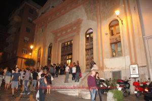 Sono arrivate da tutto il mondo le 220 iscrizioniall'11° Premio Andrea Parodi. le cui finali si terranno dall'8 al 10 novembre a Cagliari.
