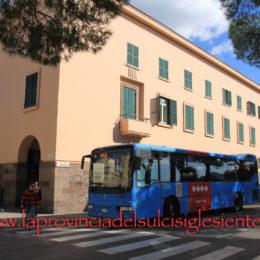 I risultati di un'indagine dei Giovani democratici sulla situazione dei trasporti pubblici nel Sulcis Iglesiente