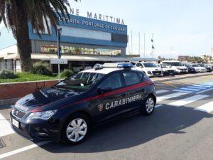 Ieri pomeriggio i carabinieri di Cagliari hanno arrestato, in flagranza di reato, un 20enne originario del Gambia, per spaccio di stupefacenti.