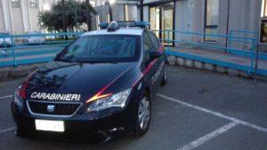 Un 56enne in evidente stato di ebrezza è finito nella caserma dei carabinieri di Cagliari Sant'Avendrace per accertamenti, dopo aver danneggiato la sede di Abbanoa di via Is Cornalias.