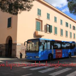 Dal 1° dicembre, l'ARST apporterà una significativa modifica al servizio di trasporto pubblico locale nel Sulcis
