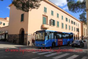 Via libera della Giunta regionale alla convenzione con il Ministero delle Infrastrutture per l'acquisto di 510 nuovi autobus.