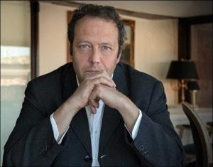 """Il poeta e romanziere ligure Claudio Pozzani, sabato a Carbonia, sarà protagonista della seconda serata di """"Una miniera di Cultura""""."""