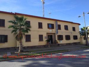 I carabinieri di Carbonia hanno arrestato un 47enne coltonellaflagranzadelreatodievasione.