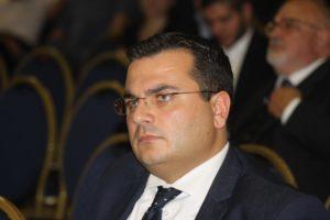 Salvatore Sanna è stato eletto nuovo presidente provinciale delle Acli di Sassari.
