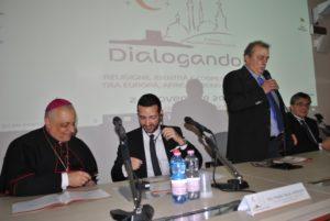Conclusa, a Stintino, la quarta edizione di Dialogando che ha messo al centro le questioni della religione, dell'identità e della cooperazione.