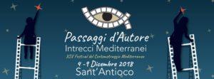 """La penultima giornata della XIV edizione del Festival del cortometraggio mediterraneo """"Passaggi d'autore: intrecci mediterranei"""" è tutta dedicata alla webserie."""