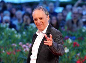 Giovedì 15 novembre, a Cagliari, per il quinto appuntamento della XI edizione del Puntodivista Film Festival, arriva il maestro dell'horror Dario Argento.
