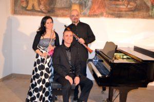 Terzo appuntamento, domenica 18 novembre, a Iglesias, con il XX Festival internazionale di Musica da Camera.