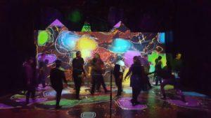 E' stato presentato stamane, a Cagliari, il programma della residenza artistica tecnologica A.R.T.E. – Augmented Reality Theater Experience.