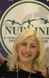Il congresso nazionale del Nursind (sindacato autonomo degli infermieri) ha eletto Fausta Pileri, segretaria provinciale di Sassari, nel Direttivo nazionale.