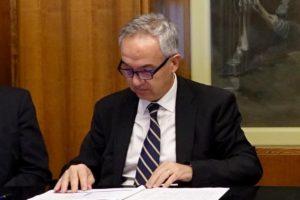 """Giovedì, a Iglesias, si terrà """"Sardos e Migrantes"""", iniziativa promossa dalla Regione nell'ambito del Piano per l'accoglienza dei flussi migratori."""