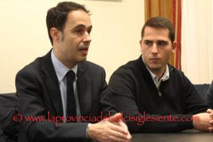 Verrà inaugurata sabato mattina, a Iglesias, l'area riqualificata del cantiere di forestazione di via Torricelli