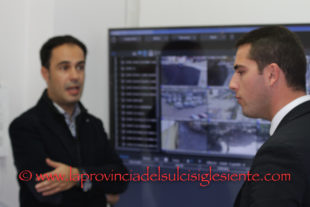 Nuovi segnalatori acustici e di segnaletica luminosa, per vigilanza ambientale ed idrogeologica, a Bindua e Barega
