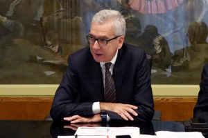 Il presidente uscente Francesco Pigliaru ha chiesto al Governo una proroga formale per l'accordo di finanza pubblica sino all'insediamento dei nuovi organi del governo regionale.