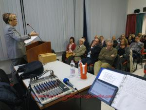 E' stato inaugurato questa sera, nei locali dell'ex Liceo Classico, in via Brigata Sassari, a Carbonia, il nuovo anno accademico della L.U.T.E.C.