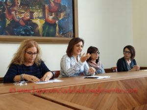 """È stata inaugurata questa mattina, nella sala riunioni della Torre civica di Carbonia, la terza edizione di """"Una miniera di Cultura""""."""
