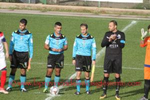 Giornata nera per le squadre sulcitane, tutte sconfitte, nel girone A del campionato di Promozione regionale.