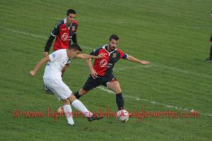 Il Cortoghiana supera ancora la Sigma De Amicis con un goal di Marco Foddi ed accede ai quarti di finale della Coppa Italia.