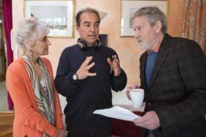 Venerdì 30 novembre, al Puntodivista Film Festival, al Teatro Adriano, a Cagliari, l'incontro tra Occidente ed Oriente.