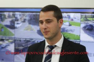 Venerdì mattina il sindaco di Iglesias e l'assessore dei Lavori pubblici presenteranno gli interventi realizzati nel corso dell'anno e lo stato dei lavori in corso.