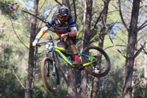 """A seguito dell'ultima prova del Gran Prix """"Zema Bike"""" di discesa, disputata domenica 11 novembre, a Carbonia, sono stati proclamati i vincitori."""