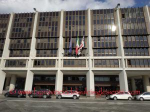 La Quinta Commissione del Consiglio regionale ha sentito in audizione i sindaci di Villaperuccio, Buggerru e Musei sui danni provocati dal maltempo.