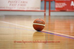Il Veliero Calasetta in campo alle 18.30 a Sestu nella serie C Silver di basket, in serie D la Scuola Basket Carbonia gioca domani a Quartu.