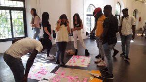"""Aperte le iscrizioni ai laboratori creativi de """"La città che viaggia. Festival delle creatività giovanili""""."""