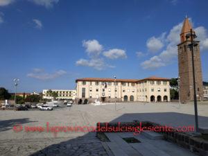 Il comune di Carbonia ha indetto una procedura aperta, da svolgersi in modalità telematica su Sardegna CAT, per l'appalto della gestione del servizio di ristorazione scolastica.