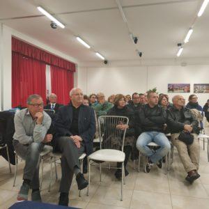 """La sala eventi di via Roma 48, a Carbonia, ospiterà lunedì 26 novembre, il convegno """"Edilizia e Infrastrutture"""", organizzato dai Riformatori sardi del Sulcis Iglesiente."""