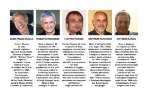 """Il Partito dei Sardi sceglierà con le """"LePrimarias – Primarie Nazionali Sarde"""", dal 6 al 16 dicembre, il candidato alla presidenza della Regione Sardegna."""