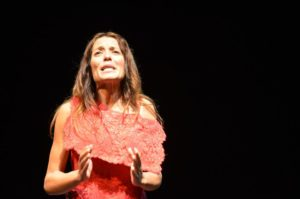 """Al via sabato 3 novembre, con """"Su Connottu"""", la stagione teatrale alla Vetreria di Pirri."""