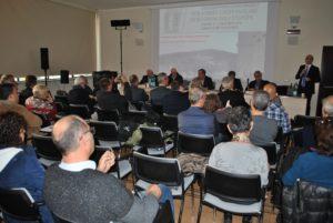 E' iniziato ieri, a Stintino, il convegno che chiude le celebrazioni, iniziate nel 2013, per il centenario della prima guerra mondiale.