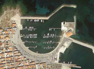 La Giunta guidata dal sindaco Antonio Vigo ha approvato il progetto waterfront che cambierà volto al porticciolo di Calasetta.