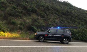 Alle ore 17.00 il commissario della provincia del Sud Sardegna ha disposto la chiusura del tratto della S.P 27 da Armungia a San Nicolò Gerrei a causa di alcuni smottamenti verificatisi dalla parete stradale.