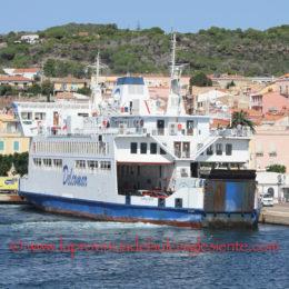 Sono entrate in vigore il 3 luglio 2020 le tariffe promozionali per i passeggeri ordinari (non residenti) sulle tratte da e per Carloforte