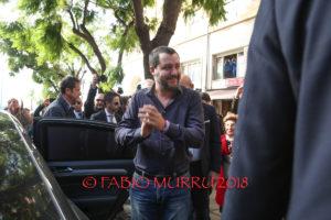 Pietrino Fois (Riformatori sardi): «Soddisfazione perché le battaglie storiche dei Riformatori – insularità e accise – trovano un sostegno importantenel ministro Salvini».