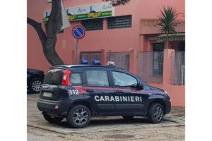 I carabinieri di Castiadas hanno arrestato un uomo e una donna per furto aggravato in concorso, di alcuni generi alimentari e detersivi.