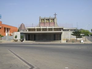 Domenica 25 novembre, a Carbonia, verranno chiuse al traffico le strade attraversate dalla processione di Cristo Re.
