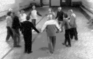 Il ballo sardo per combattere la malattia di Parkinson.