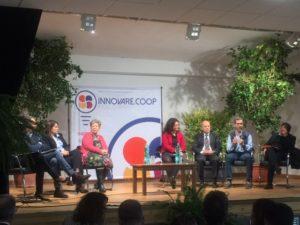 Le coop under 40 che aderiscono a Legacoop Sardegna, riunite a Bauladu: «I giovani cooperatori puntano su ricerca e innovazione».