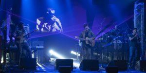 Il gruppo napoletano La Maschera s'è aggiudicato l'11° Premio Andrea Parodi, l'unico contest italiano di world music, conclusosi questa sera a Cagliari.