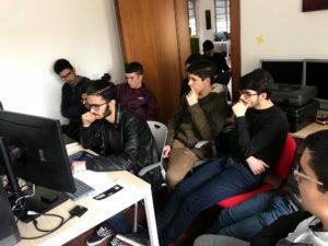 Proseguono nel Sulcis le attività di formazione nel settore dell'industria degli audiovisivi, promosse dal Centro Servizi Culturali CarboniadellaSocietà Umanitaria.